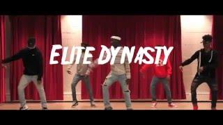 #creatortv Elite Dynasty Performance @ D&g 4th Annual Black History Month Celebration