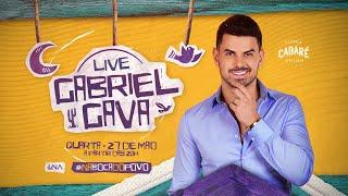 Gabriel Gava - Live #NaBocaDoPovo