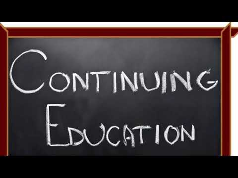 Attention Pa.licensed Realtors It Continuations education time,