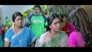 Drona Movie | Conversation For The Marriage Of Nitin & Priyamani