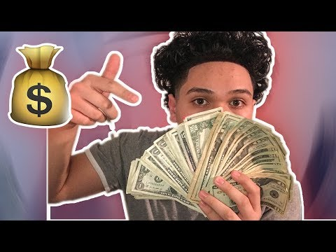 How to Make Money WITHOUT A Job!! ($1000 a week)