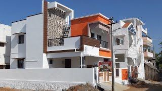 Individual / Independent House for Sale / Luxury homes for sale in Perumalpuram Ex Tirunelveli