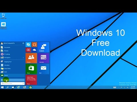 Windows 10 Download 29 July 2015 Direct ISO Links Working