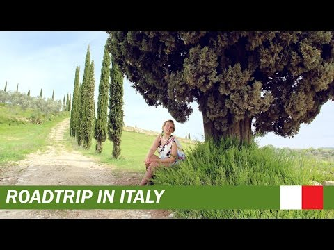 Roadtrip In Italy: Swiss Alps to Venice