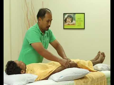 General approach to massage and classification of massage