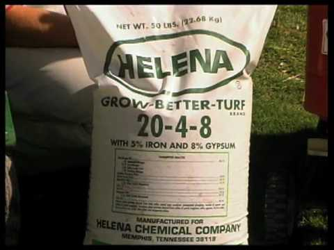 How To Fertilize Bermuda Grass Lawns