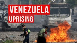 Venezuela in Crisis: What Led to the Call for a Military Uprising