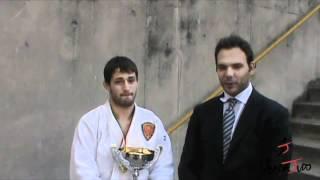Facce da judo_Conversazione con Augusto Meloni_Verona 2012 - CI Assoluti