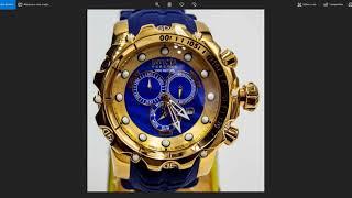 f3526c790f7 Relógio invicta pro diver 0077 cronógrafo original na altarelojoaria