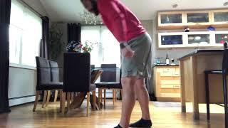 Download Matt Lauria Plank Video