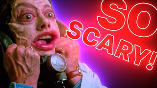 Download Dr Giggles (1992) - Junk Film Review [JFR] Video
