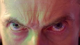No sir, all THIRTEEN! - Peter Capaldi