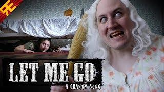 LET ME GO: A Granny Song [by Random Encounters]