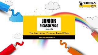 Junior Picasso Award Show 2020