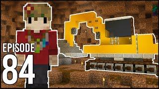 Hermitcraft 6: Episode 84 - SECRET TUNNEL