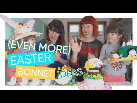 More Easter Bonnet Ideas | Channel Mum