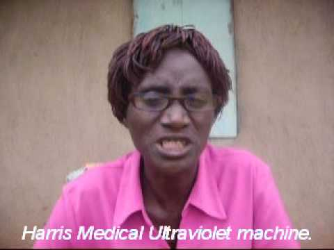 HIV Positive Patient with Negative Viral Load