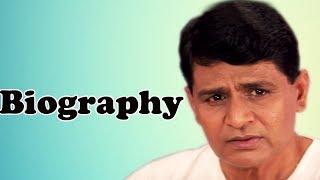 Raghubir Yadav - Biography in Hindi   रघुबीर यादव की जीवनी   Life Story   जीवन की कहानी