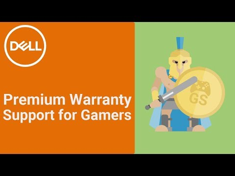 Warranty Support for Dell Gaming Systems (Official Dell Tech Support)