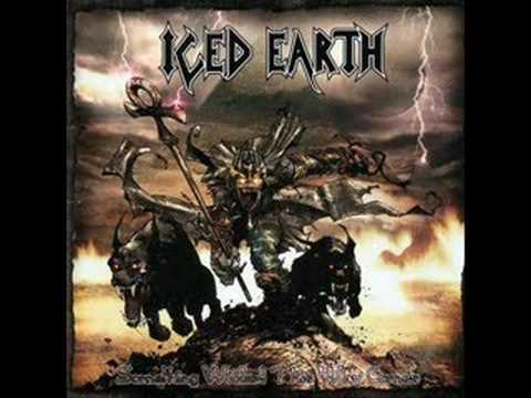 Iced Earth - Watching Over Me