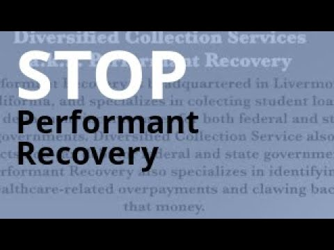 Performant Recovery Calling? | Debt Abuse + Harassment Lawyer