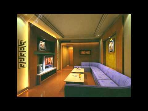 Awesome Karaoke room design