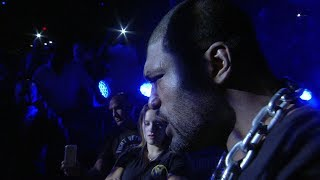 Bellator MMA: Rampage Jackson Highlights