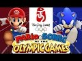 Mario & Sonic at the Olympic Games Wii (Beijing 2008) - All Events & Dream Events in 1st Place