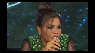 #x202b;لن تستطيع الفنانة أحلام المشاركة بلجنة التحكيم Arab Idol على الإطلاق#x202c;lrm;