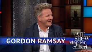 Download Gordon Ramsay Cooked For Vladimir Putin Video