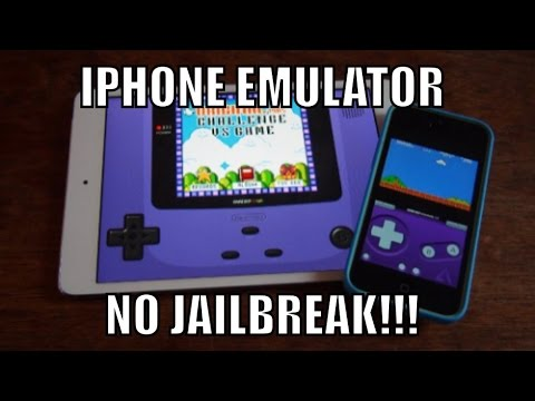 How to Install Game Boy Emulator & Games FREE Without Jailbreak!! IOS 9.2+ NO JAILBREAK