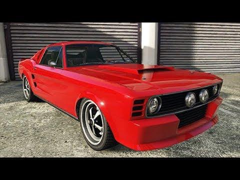 GTA Online San Andreas Super Sport Series Update - All Hidden Unreleased Vehicles (New GTA 5 DLC)