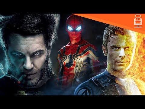Marvel WILL Release 4 to 5 Films a Year With Good Reason