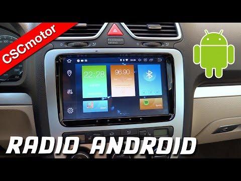 Instalar radio Android   Consejos