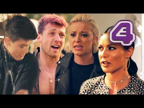 Most Dramatic Arguments & Fall Outs from Made in Chelsea S15!!