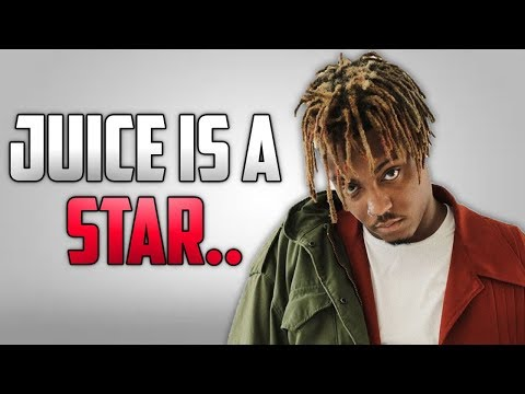 Why Juice WRLD Is A Superstar..