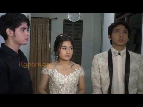 Aliando Syarief dan Arbani Rebutan Prilly Latuconsina