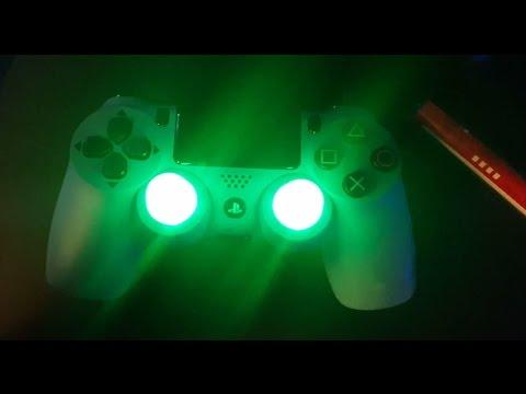 PS4 Analog Stick Led Mod Easier Way