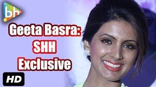 Exclusive: Geeta Basra