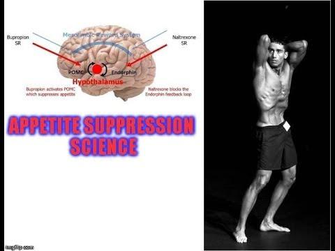 POMC - Appetite Suppression Science