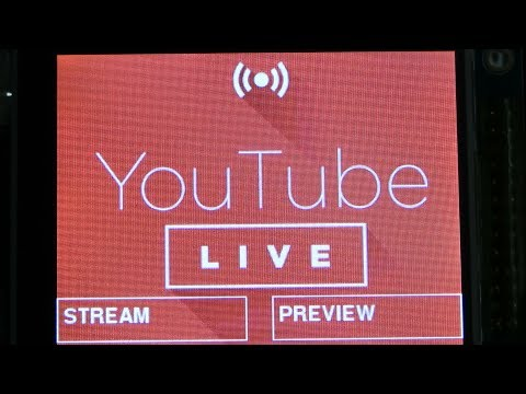 Youtube Live Streaming Camera From A Raspberry Pi: Part 2