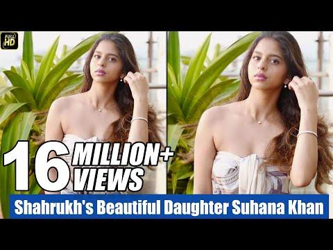 Xxx Mp4 Shahrukh Khan 39 S Beautiful Daughter Suhana Khan 3gp Sex