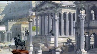Abitare in epoca romana