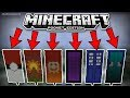 How To Make Banners in Minecraft PE 1.2 #BetterTogether (Pocket Edition)