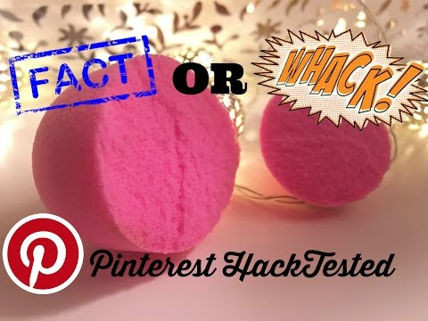 PINTEREST HACK TESTED~ TORN BEAUTY BLENDER WORKS BETTER FOR TEXTURED SKIN~FACT OR WHACK