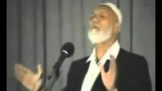Where is Prophet Muhammad Now? A Hilarious Story by Sheikh Ahmed deedat (ra) MUST WATCH