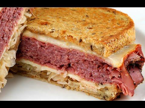 how to make a reuben sandwich-how to make a reuben sandwich at home