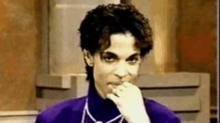 Prince pulling phone pranks