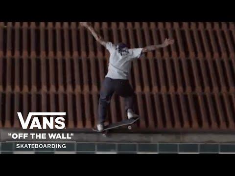 The Vans Authentic™ Chino | Skate | VANS