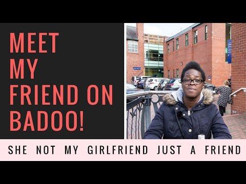 Meet My Friend On Badoo!!!